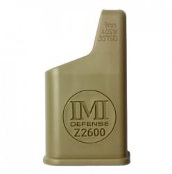 Загрузка для магазина 9MM/.40SW/.35 Z2600