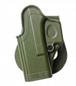 Кобура для Glock Z8010 GK1 LH