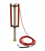 Radiodetection  Подводная антенна