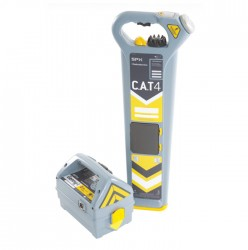 Radiodetection C.A.T4 + Genny4
