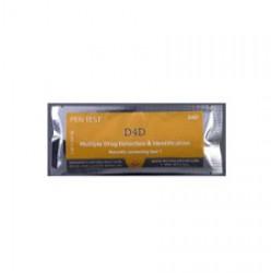 Тест-ручка D4D