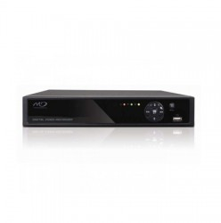 Видерегистратор MDR-4600