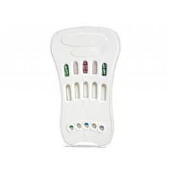 Мультипанель-5 по моче NARCOSCREEN MOP,THC,AMP,MET,COC