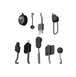 Защитные противокражные сенсоры для