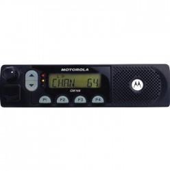 Motorola CM160 (403-440 МГц 25 Вт)