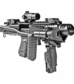 Цевье KPOS G2 Glock 9mm