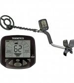 Teknetics Titanium Gamma 6000