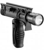 Рукоятка для фонаря FFA - T4