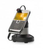 Коннектор питания для электроники, требующей подзарядки
