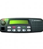 Motorola GM160 136-174MГц VHF 25Вт