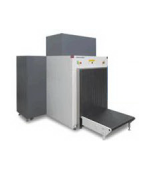 Рентгеновская система Rapiscan Secure 1000
